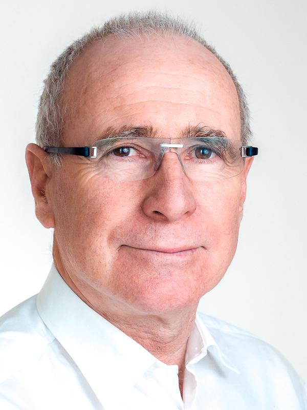 Dr. Hans-Georg Eisenlauer