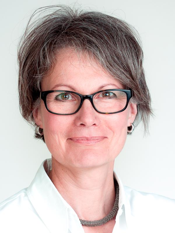 Martina Breucker