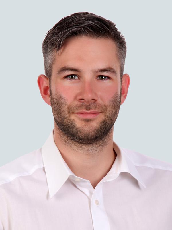 Martin Mossbacher
